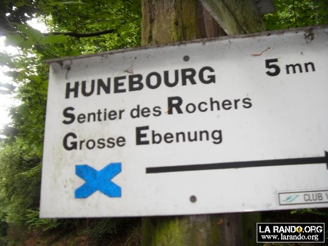Trek à Neuwiller-lès-Saverne – photos [Vosges]