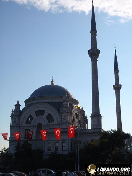 Trekking en Turquie – photos