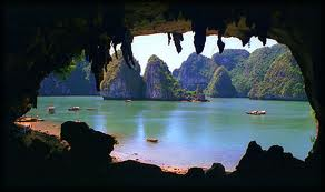 Baie de Hạ Long vietnam