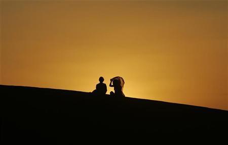Tourisme Algerie Vol