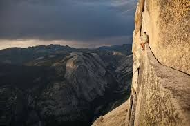 Alex Honnold escalade record