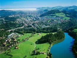 Saint-Gall suisse