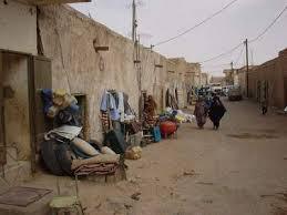 atar mauritanie randonnee
