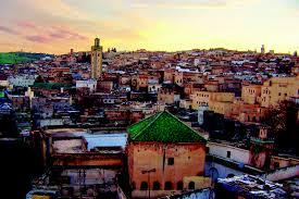 marrakech randonnee