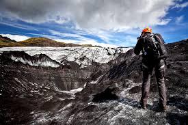 randonnee islande glacier