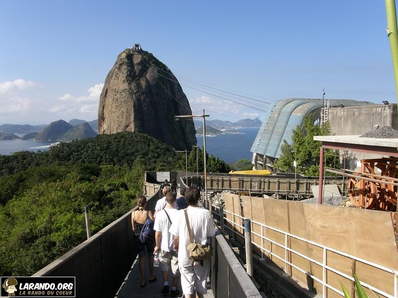 Photos Pain de Sucre, Rio de Janeiro – Brésil