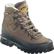Test des chaussures Meindl Himalaya MFS