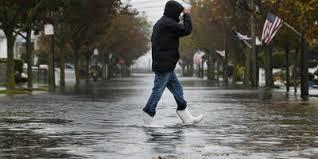 climat, inondation, mégapole, réchauffement climatique, changement climatique, Société