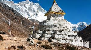 Népal randonnee