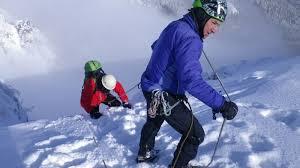 Vosges alpinisme