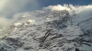 Alpes uranaises
