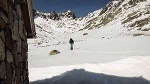 Monte Cintu alpinisme