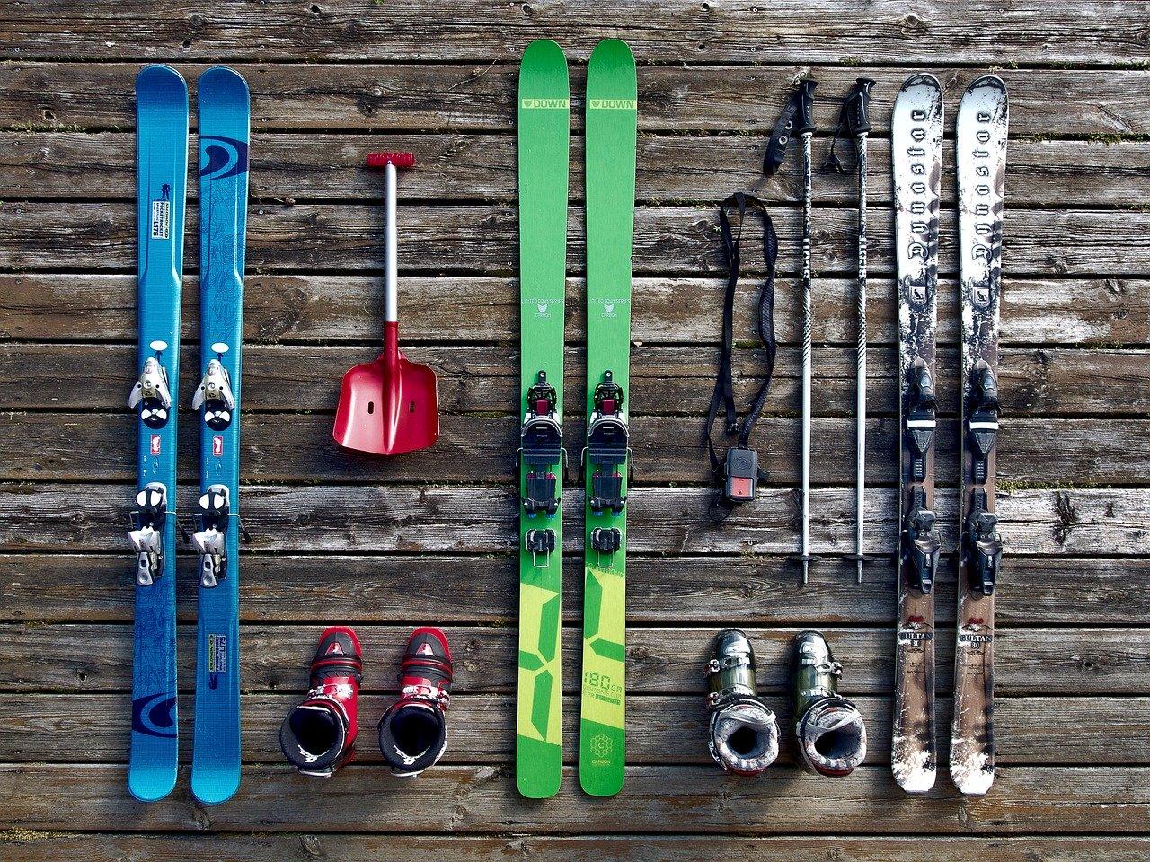 Tutoriel Ski de Randonnée [conseils]